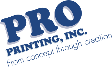 Pro Printing Inc.